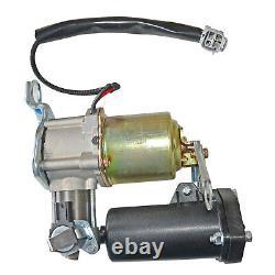 Air Suspension Compressor Pump for Lexus GX470 Toyota 4Runner 03-09 48910-60020