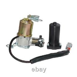 Air Suspension Compressor Pump for Toyota 03-09 4.7L 8Cylinder Lexus GX470