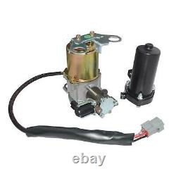Air Suspension Compressor Pump for Toyota 4Runner Land Cruiser Prado Lexus GX470
