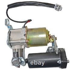 Air Suspension Compressor Pump with Dryer for Toyota 4Runner Lexus GX470 GX460