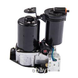 Air Suspension Compressor for 1995-2002 Lincoln Continental with Dryer F50Y5319A