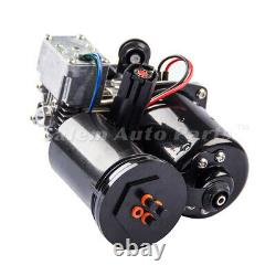 Air Suspension for Lincoln Continental Air Compressor Lincoln Mark VII With Dryer