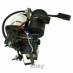 Arnott Air Ride Suspension Compressor with Dryer & Air Intake Hose for Town Car