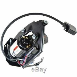 Arnott P-2932 Air Ride Suspension Bag Compressor with Dryer for Expedition Pickup