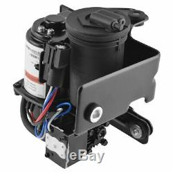 Arnott P-2937 Heavy Duty Air Ride Suspension Compressor & Dryer for Ford Lincoln