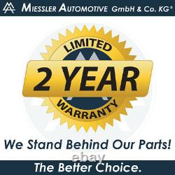 Audi Q7 (4L) 2007-'15 OEM NEW WABCO Air Suspension Compressor & Relay 4L0698007C