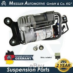 BMW X5 (F15/F85) 2014-2018 Air Suspension Compressor, Valve Block 37206875177