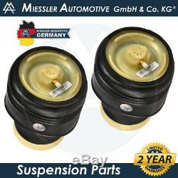 BMW X5 (F15 / F85) 2014-2018 New Rear Suspension Air Spring Bags 37126795013