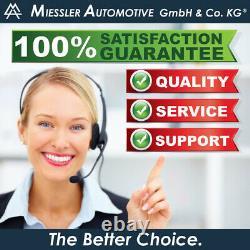 BMW X6 (E71/E72) 08-14 Air Suspension Compressor, Isolators & Relay 37206859714