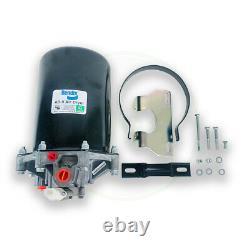Bendix 065225 Air Dryer Assembly OEM, AD-9, 12V Heater