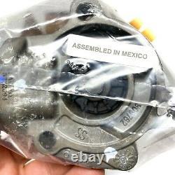 Bendix 5004338 Purge Valve & Thermostat Repair Kit for AD-9 Air Dryer 24V ASM