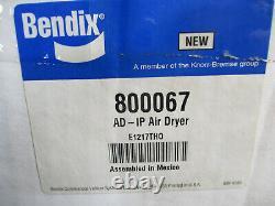 Bendix 800067 Air Dryer Assembly Genuine Bendix Ad-ip Dryer 800067