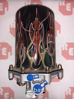 Bendix AD-9 Air Dryer NEW 065225, 109685 CUSTOM PAINT