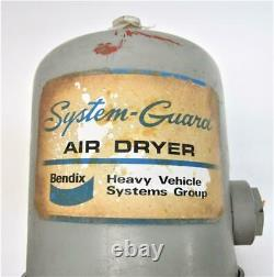Bendix Ad-2 Air Dryer New Old Stock 12vdc