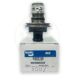 Bendix, K022105 Purge Valve Assembly, AD-IS/AD-IP Air Dryer