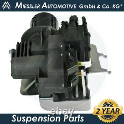 Buick Rainier 2004-2007 NEW Air Ride Suspension Compressor & Relay 25878674