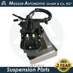 Chevy Trailblazer EXT 2002-2006 Air Ride Suspension Compressor & Relay 25805727