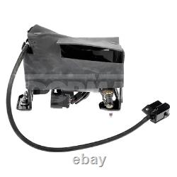 Dorman 949-099 Air Ride Suspension Compressor with Dryer Assembly for GM Truck