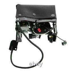 Dorman Air Ride Suspension Compressor with Dryer for 07-13 Chevy GMC Truck