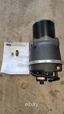 FMTV LMTV Air Dryer Upgrade Kit with Adapters NOS