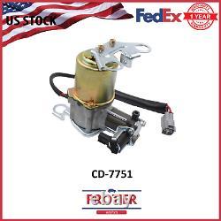 Fits Lexus GX460 GX470 2010-16 4Runner 2003-2011 Air Suspension Compressor Dryer