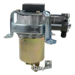 For Lexus RX300 330 350 Air Suspension Compressor Pump 4891048011 3.0L 3.5L GAS