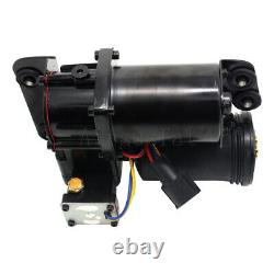 For Lincoln Mark VIII 1993-1998 Air Suspension Compressor with Dryer F7LZ5319AA