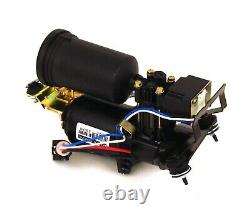 For Lincoln Town Car Air Suspension Compressor with Air Dryer Arnott P-2191