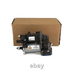 For Mercedes W209 R216 W221 Air Susp Compressor with Air Dryer Arnott P-2593