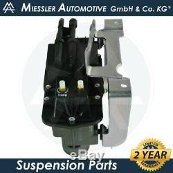 GMC Envoy 2002-2009 MIESSLER NEW Air Ride Suspension Compressor & Relay 25978169