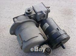 GM OEM Air Compressor with REBUILT Dryer &NewParts Tested 20-point Inspection 865C