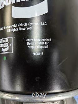 Genuine AD SP Bendix Air Dryer 5011528 800887 065691 Mack 26QE433