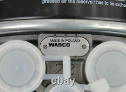Genuine WABCO 4324102020 Air Dryer Chamber Fits Freightliner Mack VOLVO Cummins