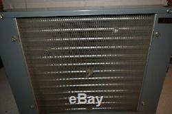 Great Lakes Air GUAC-35 Compressed Air Dryer Part 35 SCFM