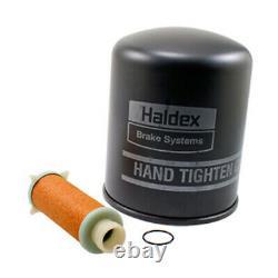 Haldex DQ6036 Air Brake Dryer Desiccant Cartridge