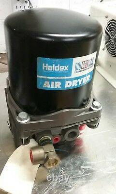 Haldex Dryest Air Dryer Heated 12V SPARTAN 1585-MM5-004