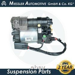 Jeep Grand Cherokee WK2 2011-19 NEW Air Suspension Compressor & Relay 68204387AA