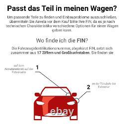 Kondensator Klimaanlage Für Mercedes Benz G Klasse W461 Om 642 884 Nissens 43324