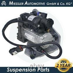 Land Rover LR4 /Discovery 4 MIESSLER Air Suspension Compressor, Housing LR072537