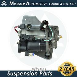 Land Rover Range Rover SPORT MIESSLER Air Suspension Compressor & Relay LR078650