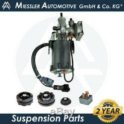 Land Rover Range Rover SPORT OEM Air Suspension Compressor & Relay LR072537
