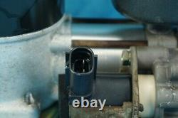 Lexus LS400 Air Suspension Pump Compressor & Dryer 1998-2000 OEM