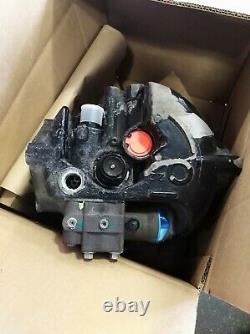 MERITOR WABCO 4324711010 System Saver 1200 SERIES Air Dryer