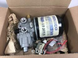 MERITOR WABCO System Saver Single Air Dryer Replacement Kit R955205 withPressure V