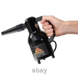 Master Blaster Sidekick Air Blow Dryer for Boats and Jet Ski