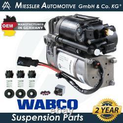 Mercedes CLS-Class C218 2012-2017 OEM NEW Air Suspension Compressor A2123200404