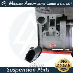 Mercedes E-Class W212 2010-2016 OEM NEW Air Suspension Compressor A2123200404