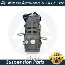 Mercedes GL-Class X164 2007-12 MIESSLER NEW Air Suspension Compressor 1643201204