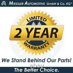 Mercedes R-Class W251 2-Corner NEW Air Suspension Compressor & Relay A2513202604