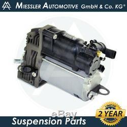 Mercedes S-Class W221 2007-2013 HD NEW Air Suspension Compressor A2213201704
